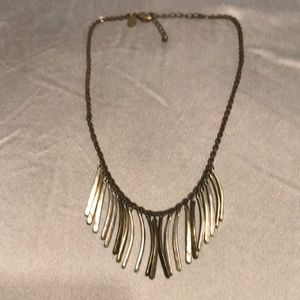 American Eagle outfitters chain necklace